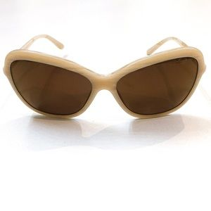Dolce & Gabbana 59mm Butterfly Sunglasses